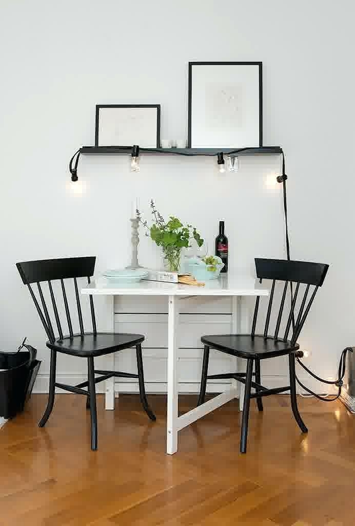 Apartment Size Dining Set Apartment Dining Set Apartment Size Dining Regarding Small Dining Tables (Image 3 of 25)