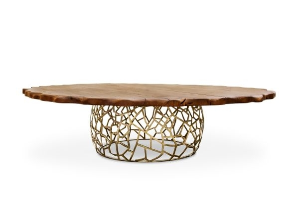 Apis Ii Dining Table From Covet Paris For Sale At Pamono With Regard To Paris Dining Tables (View 14 of 25)