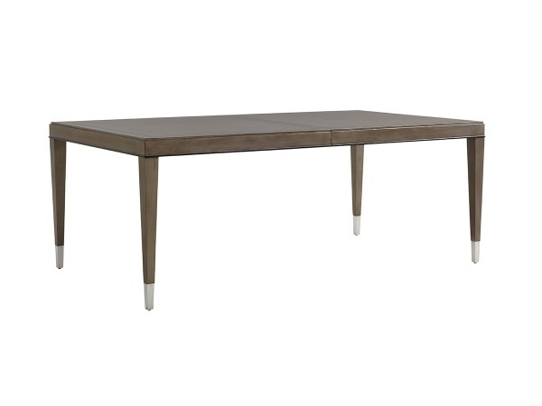 Ariana Chateau Rectangular Dining Table | Lexington Home Brands Intended For 87 Inch Dining Tables (View 16 of 25)