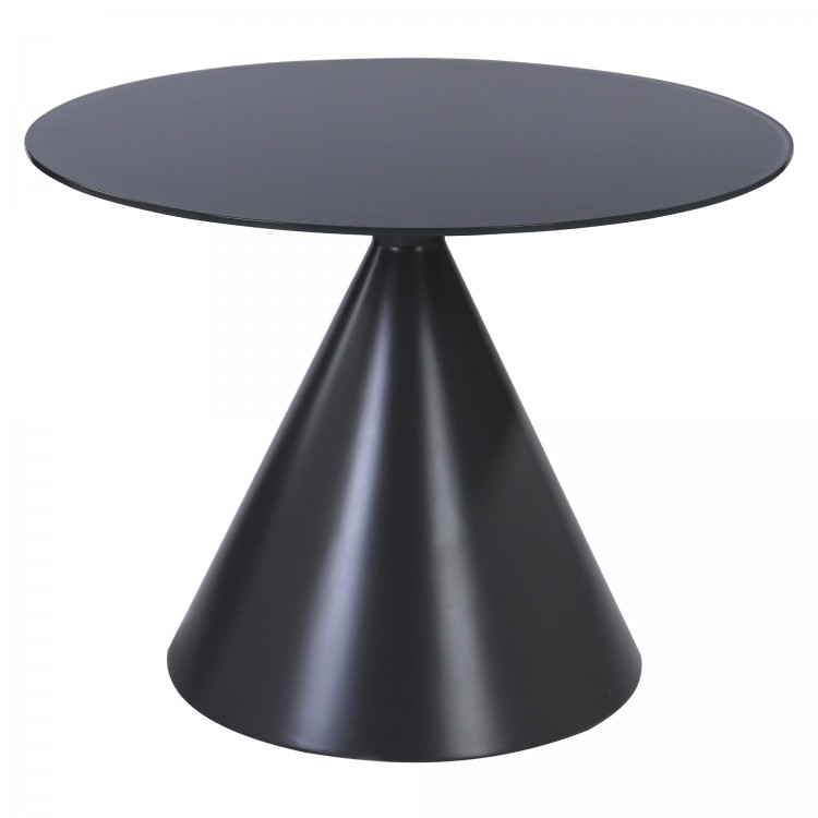 Armen Living Brittany Contemporary Dining Table With Regard To Brittany Dining Tables (Image 2 of 25)