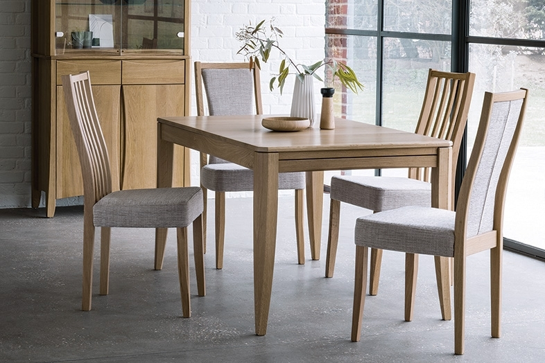 Artisan – Ercol Furniture With Regard To Artisanal Dining Tables (View 2 of 25)