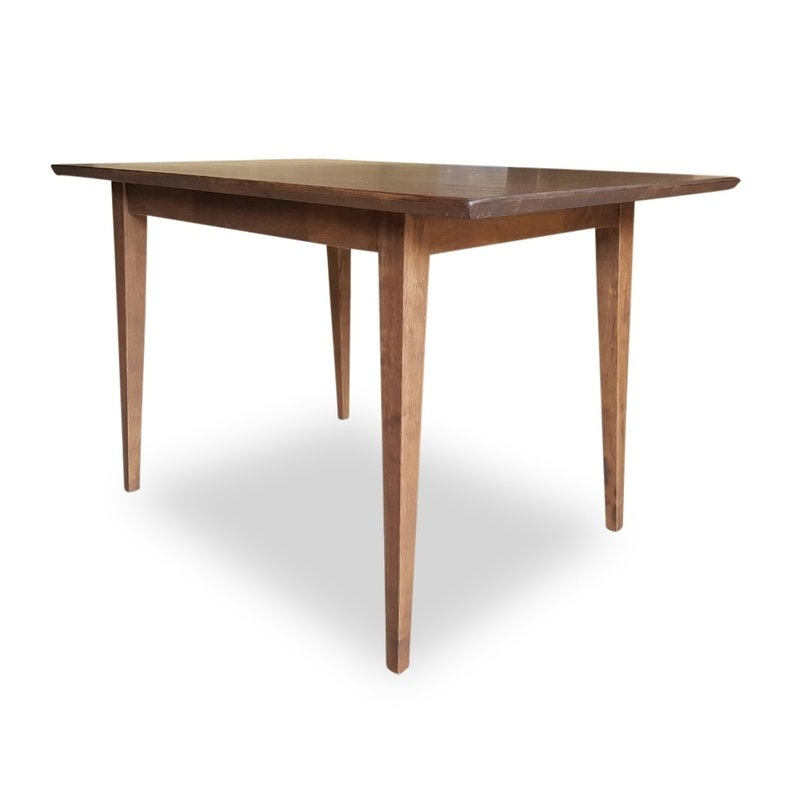 Ashcroft Imports Adira Dining Table & Reviews | Wayfair Within Carly Rectangle Dining Tables (View 14 of 25)