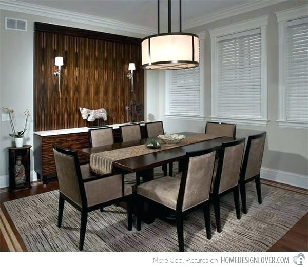 Asian Dining Room Table: 25 Photos Asian Dining Tables