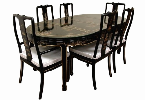 Asian Style Dining Room Chairs Elegant 101 Best Rosewood Dining Sets For Asian Dining Tables (View 20 of 25)