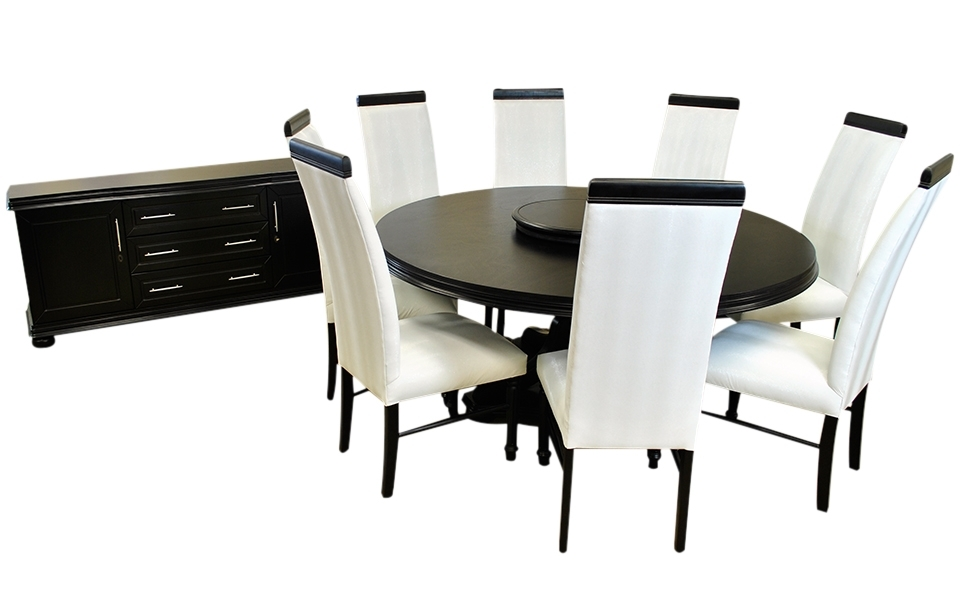 Aspen Dining Room Suite – United Furniture Outlets For Dining Room Suites (Image 1 of 25)