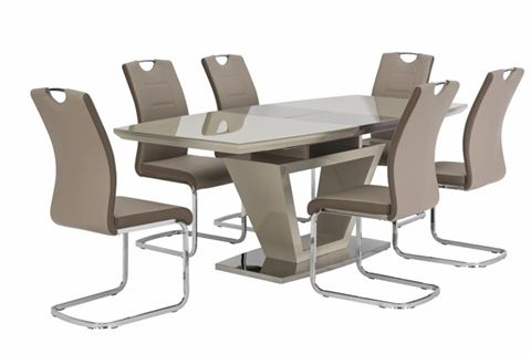 Featured Image of Aspen Dining Tables