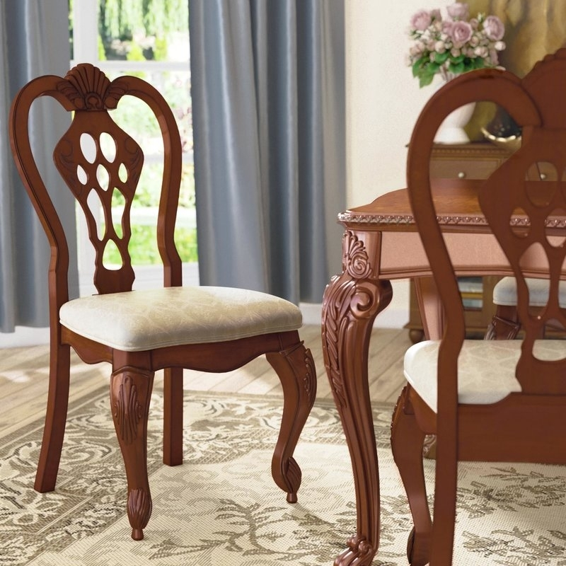 Astoria Grand Cavalier 5 Piece Extendable Dining Set & Reviews | Wayfair In Jaxon 5 Piece Extension Counter Sets With Fabric Stools (Image 4 of 25)