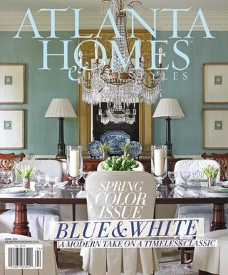 Atlanta Homes & Lifestylesnetwork Communications Inc (View 25 of 25)