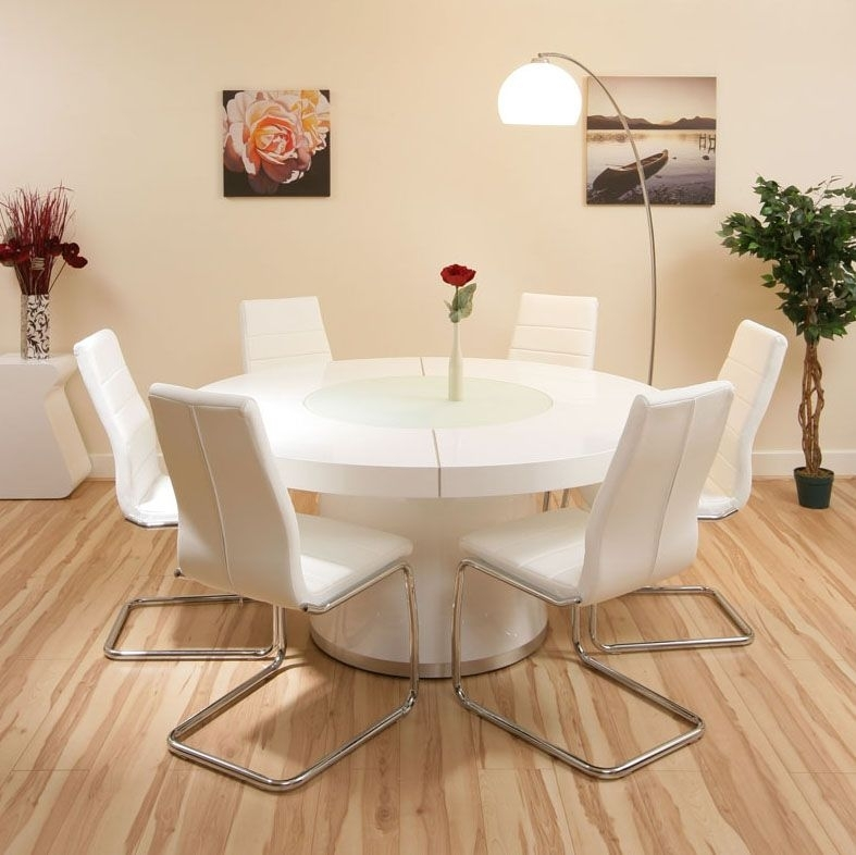 Awesome Cheap Cream Dining Tables Picture   Awesome Cream Dining Inside Cream Dining Tables And Chairs (Image 4 of 25)
