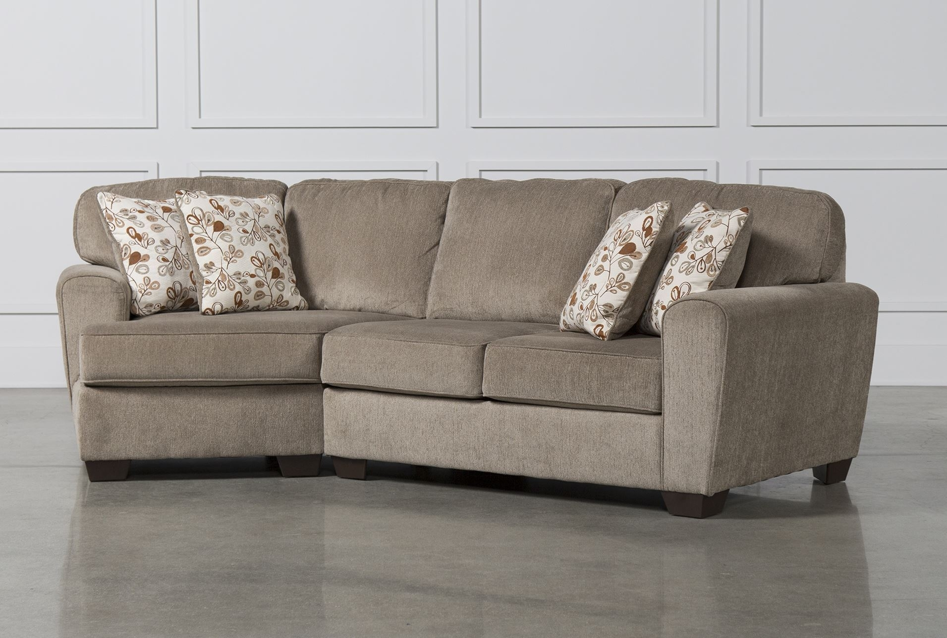 Awesome Collection Of 2 Piece Chaise Sectional In Kerri 2 Piece For Kerri 2 Piece Sectionals With Raf Chaise (Image 5 of 25)