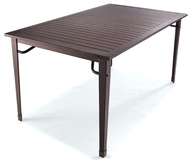 Awesome Patio Folding Table For Awesome Folding Patio Table And Within Folding Outdoor Dining Tables (Image 7 of 25)