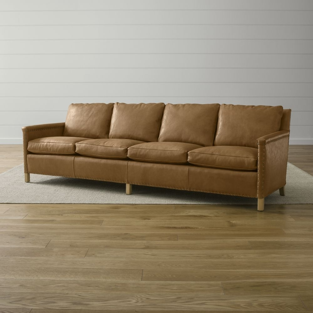 Axis Ii Leather 3 Piece Sectional Sofa For Calder Grey 6 Piece Manual Reclining Sectionals (Image 1 of 25)