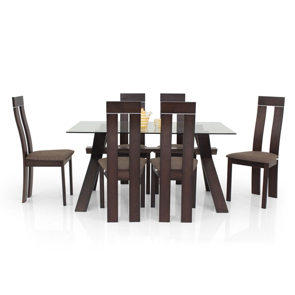 Bali Dining Set Intended For Bali Dining Sets (Image 4 of 25)