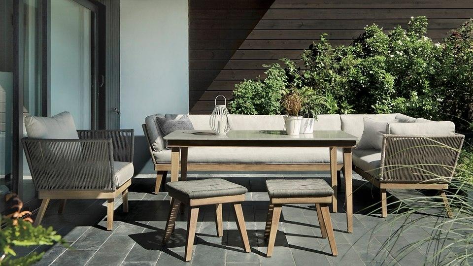 Bali Outdoor Furniture Range | Homeware Style Stories | Next Uk Inside Bali Dining Sets (View 24 of 25)