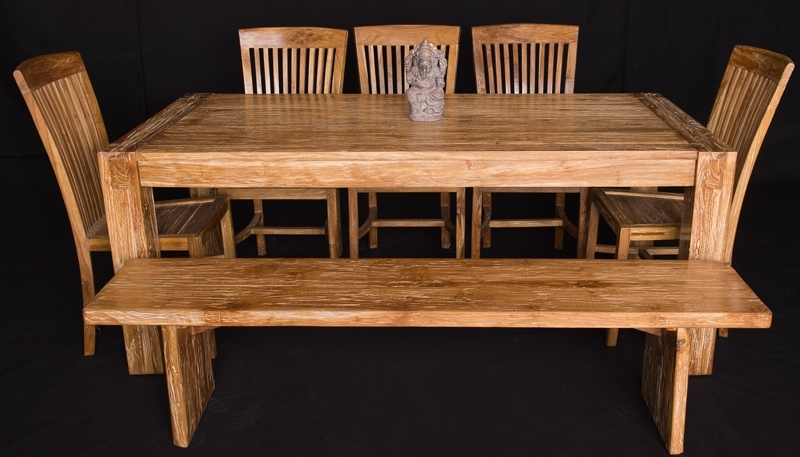 Featured Photo of Bali Dining Sets