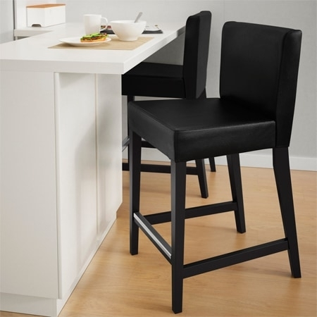 Bar Stools & Counter Height Chairs – Ikea Inside Valencia 4 Piece Counter Sets With Bench & Counterstool (Image 2 of 25)