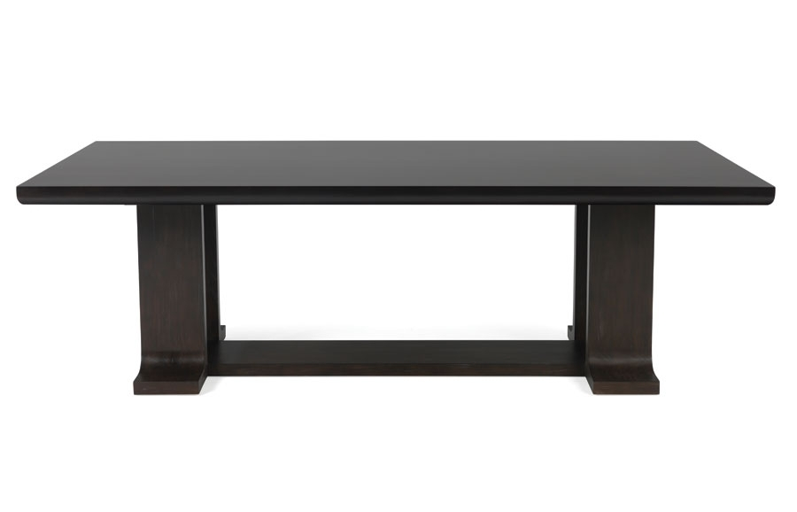 Barcelona Dining Table – Thingz Contemporary Living Intended For Barcelona Dining Tables (Image 7 of 25)