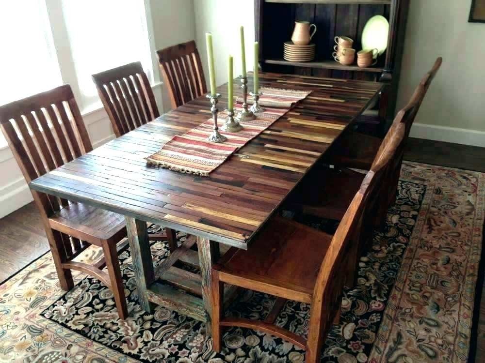 Barn House Dining Table – Insynctickets With Regard To Barn House Dining Tables (View 5 of 25)