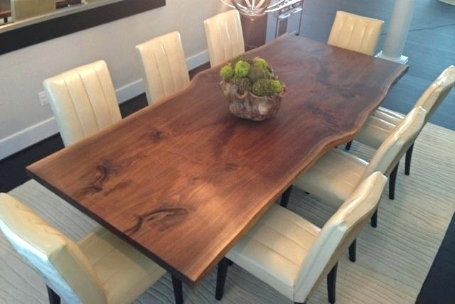 Beach House Dining Table Best Coastal Dining Rooms Ideas On Coastal Intended For Coastal Dining Tables (Image 7 of 25)