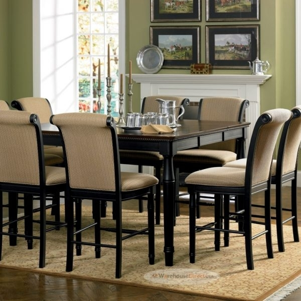 Beautiful Dining Table 8 Chairs Dining Table Pythonet Home Furniture Within 8 Chairs Dining Sets (Image 12 of 25)