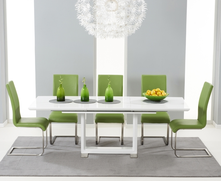 Beckley High Gloss Dining : Norwich Furniture – Dining Room With Black Gloss Dining Room Furniture (Image 2 of 25)