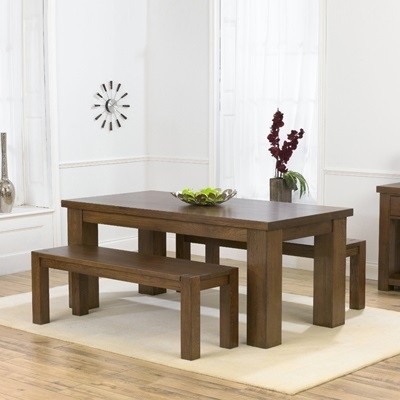 Featured Image of Dining Tables And 2 Benches