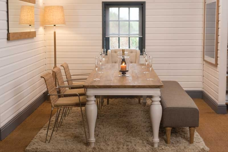 Bellagio Dining Table | Pr Home In Bellagio Dining Tables (Image 11 of 25)