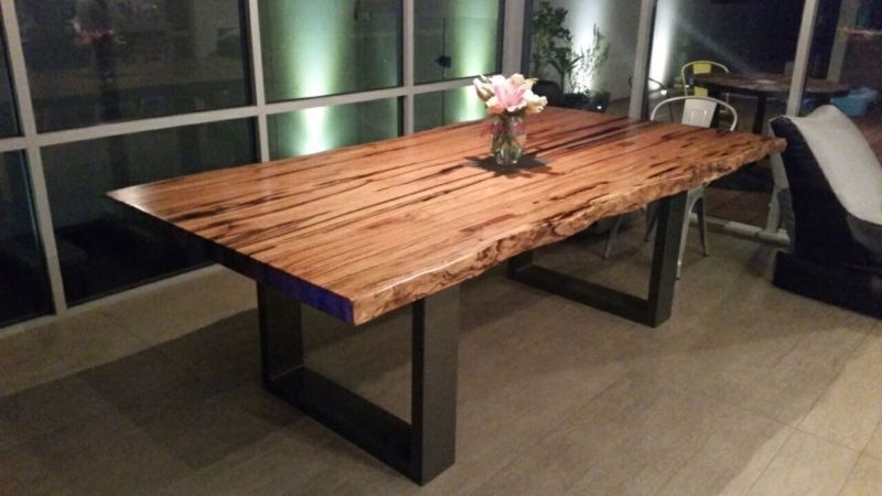 Bespoke Solid Timber Furniture (View 18 of 25)