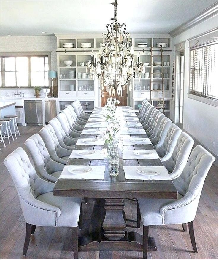 Best Long Kitchen Tables Best Long Dining Tables Ideas On Dining Intended For Long Dining Tables (Image 3 of 25)