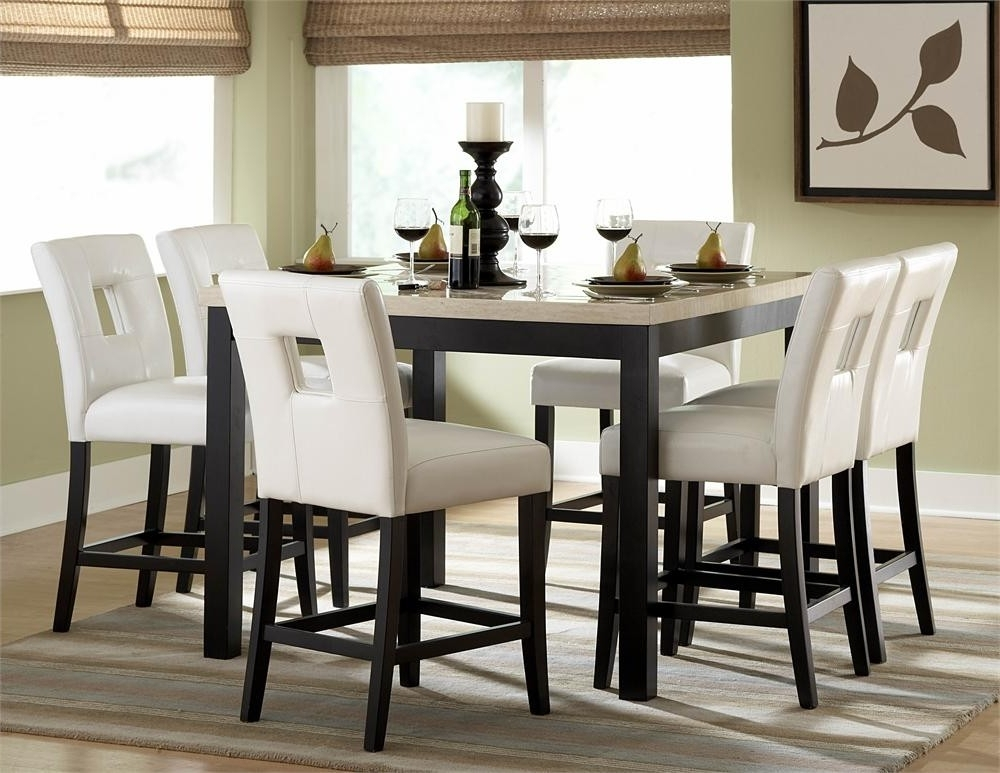 Best Modern Dining Table Sets Ideas — Jherievans With Dining Tables Sets (Image 3 of 25)