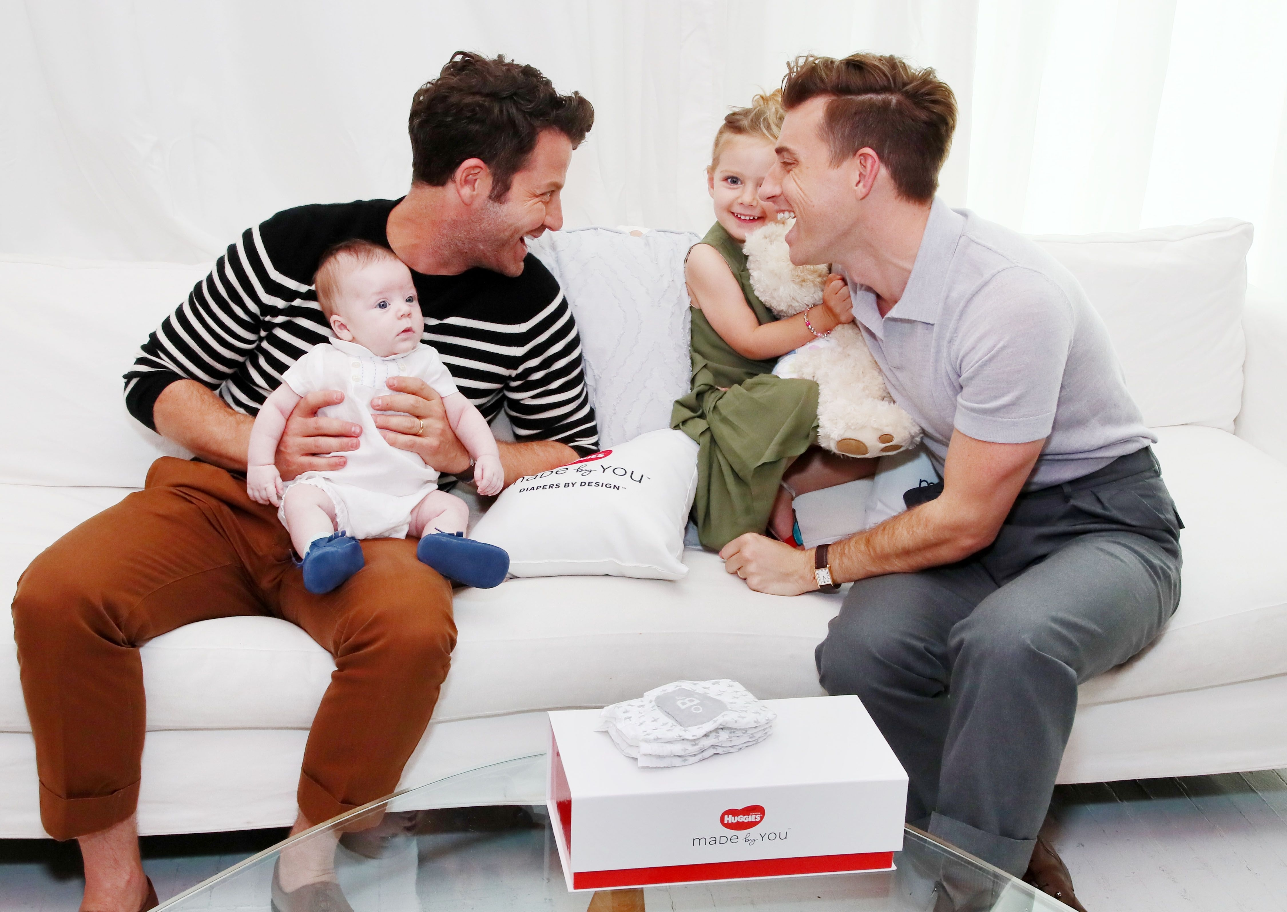 Best Of Nate Berkus And Jeremiah Brent's New Upholstery Collection Regarding Whitley 3 Piece Sectionals By Nate Berkus And Jeremiah Brent (Image 1 of 25)