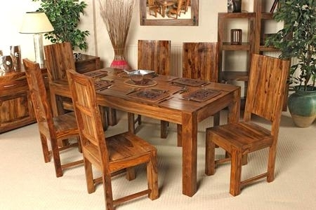 Best Of The Best Of Indian Wood Dining Table – Cloudchamber (Image 6 of 25)
