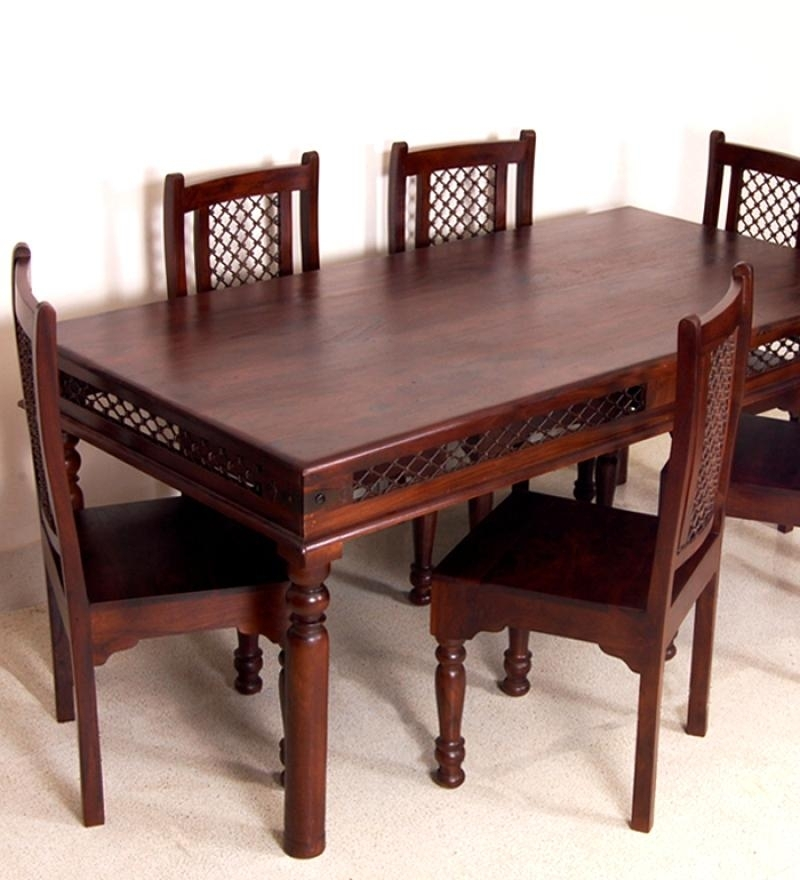 Best Of The Best Of Indian Wood Dining Table – Cloudchamber (View 5 of 25)