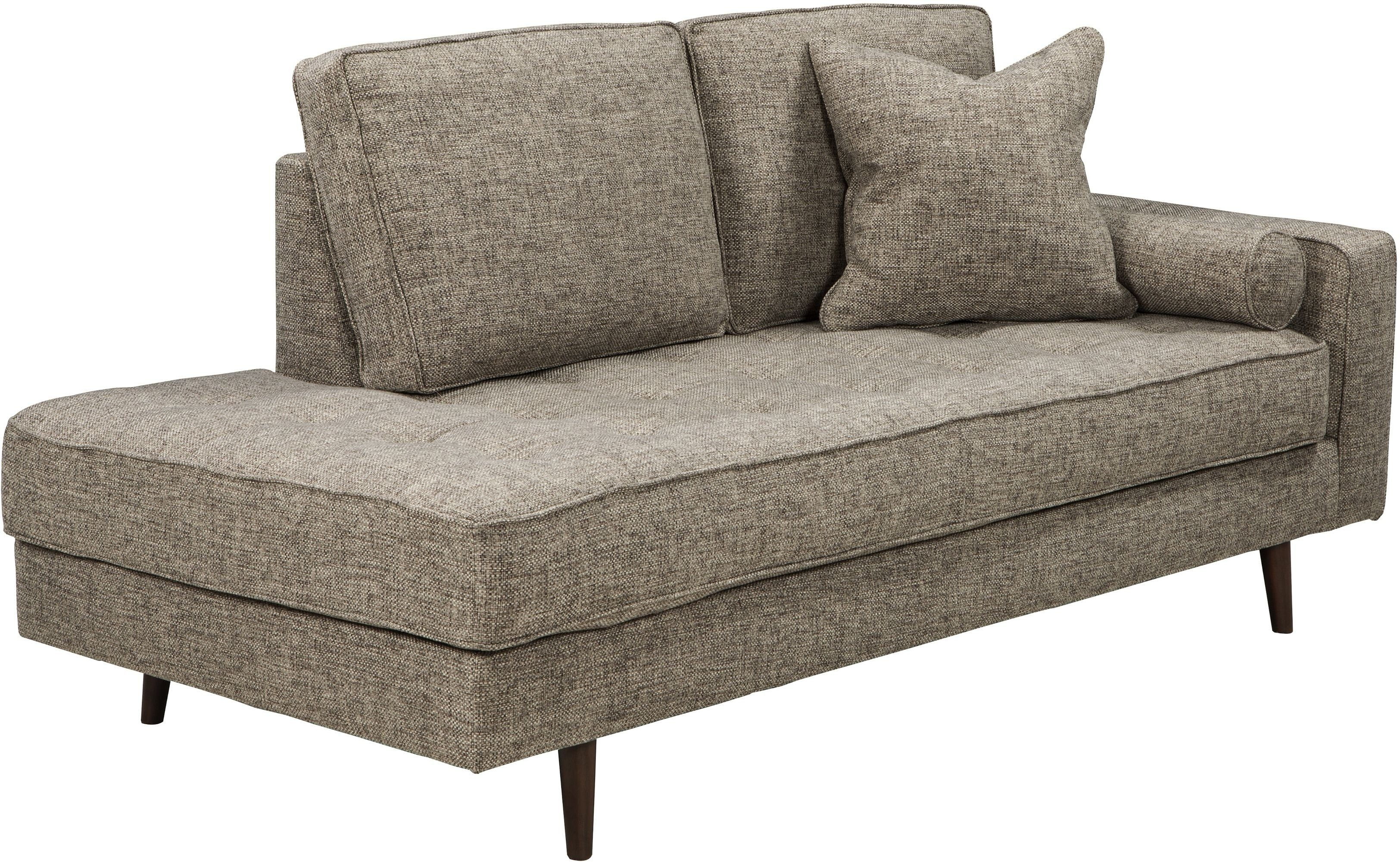 Best Solutions Of Raf Chaise For Your Norfolk Chocolate 3 Piece With Norfolk Chocolate 3 Piece Sectionals With Raf Chaise (Image 4 of 25)