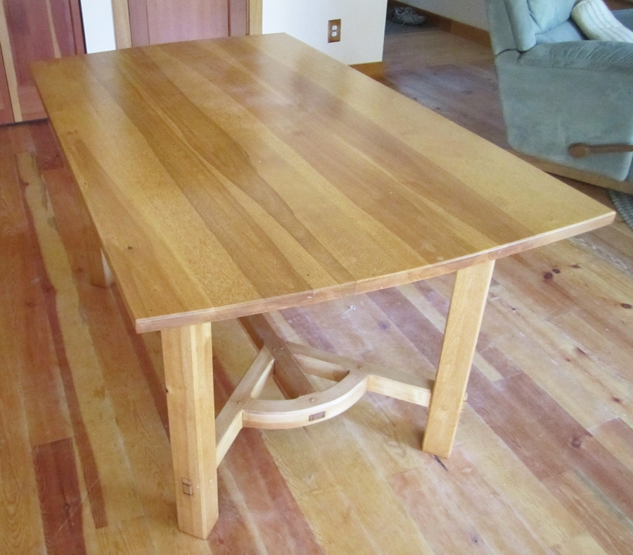 Birch Dining Table – Dining Tables Ideas Intended For Birch Dining Tables (Image 4 of 25)