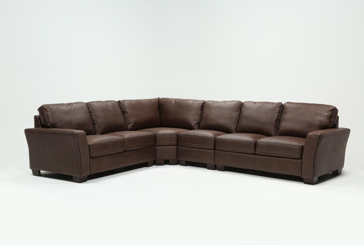 Featured Image of Blaine 4 Piece Sectionals