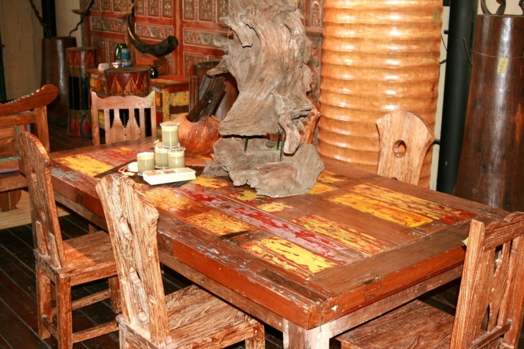 Blog – Big Mango Within Balinese Dining Tables (View 18 of 25)