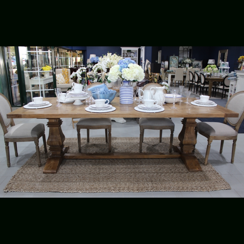 Bordeaux 200Cm Dining Table – Luxe Home Interiors Inside Bordeaux Dining Tables (Image 4 of 25)