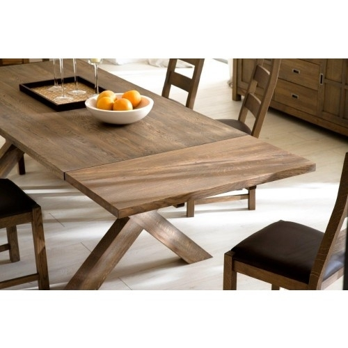 Bordeaux Dining Table Regarding Bordeaux Dining Tables (Image 11 of 25)