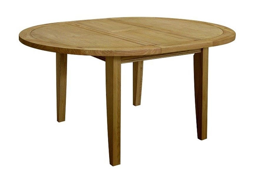 Bordeaux Round Dining Table | Oldrids & Downtown – Oldrids & Co Ltd For Bordeaux Dining Tables (View 20 of 25)