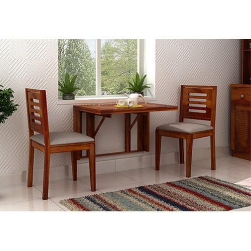 Boss 2 Seater Dining Sets, Dining Tables – Countrywide Retail, Pune Intended For Two Seater Dining Tables (Image 7 of 25)