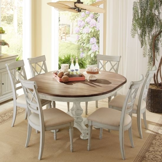 Bradford Dining Room Furniture – Simplytheblog – With Bradford 7 Piece Dining Sets With Bardstown Side Chairs (Image 19 of 25)