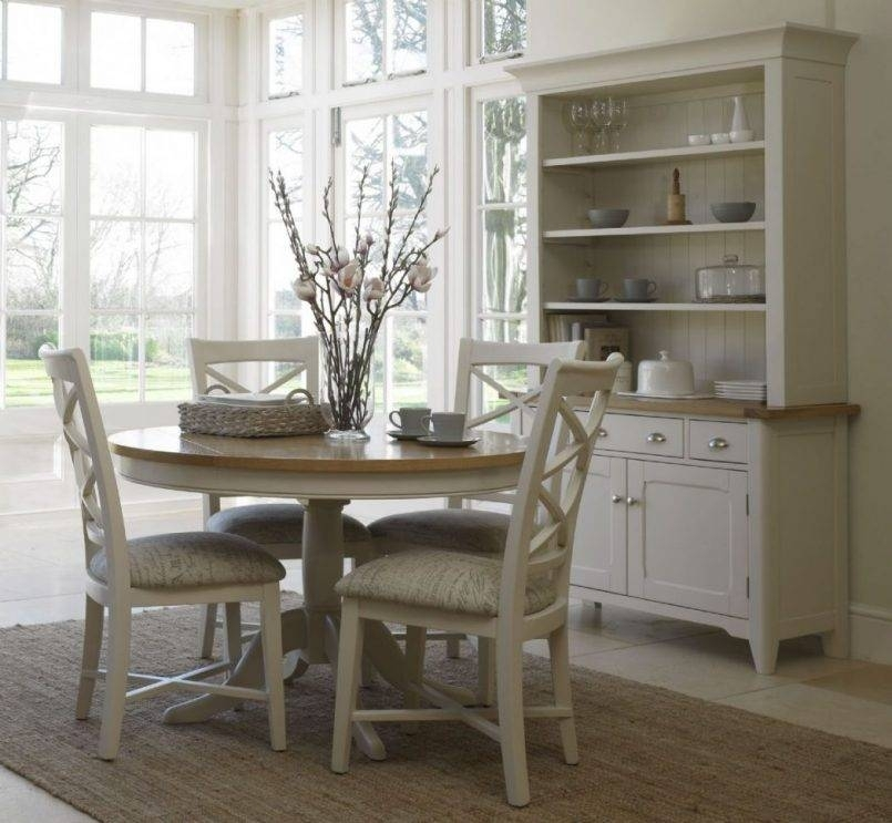 Breathtaking Round Extending Dining Table Sets Inspirational Ms With Round Extending Dining Tables Sets (Image 1 of 25)