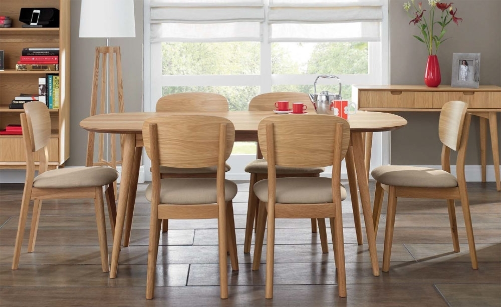 Brilliant 6 Seater Dining Table And Chairs Round Dining Table Set With Cheap 6 Seater Dining Tables And Chairs (Image 7 of 25)