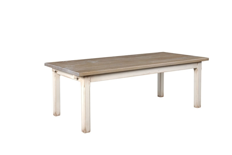 Brittany Dining Table – Dining Tables Inside Brittany Dining Tables (Image 5 of 25)