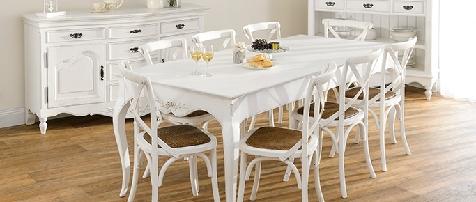 Brittany For Brittany Dining Tables (Image 14 of 25)