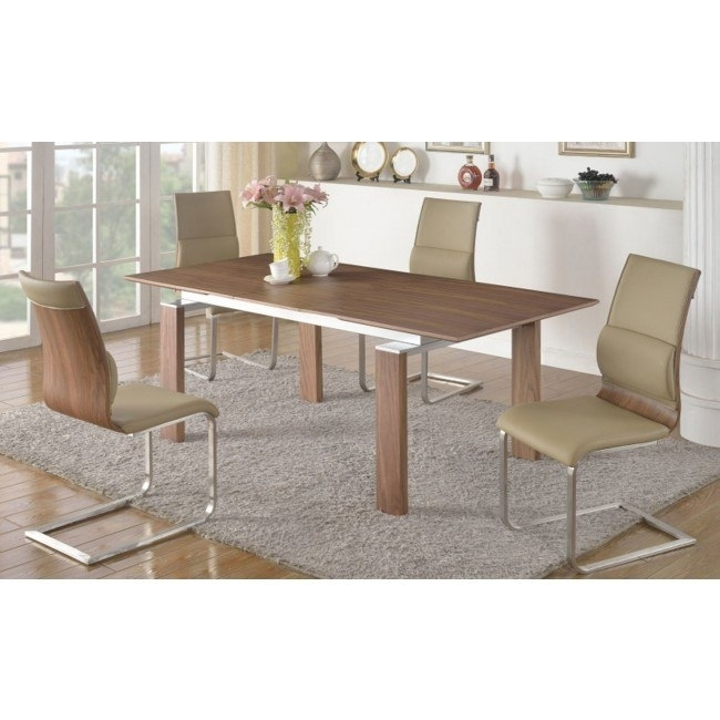 Brittany Rectangular Dining Set W/ Bethany Chairs – Dining Room And Regarding Brittany Dining Tables (Image 16 of 25)