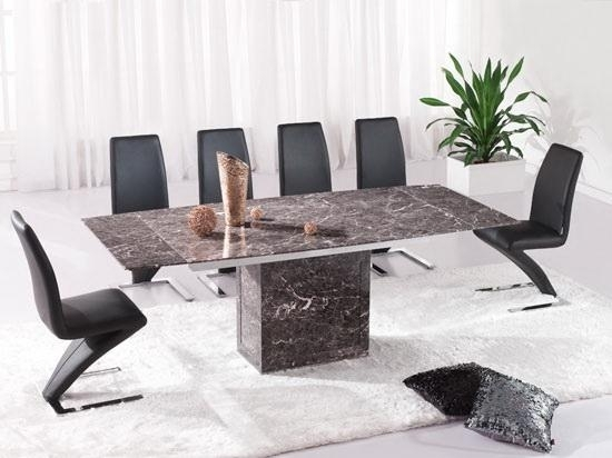 Featured Image of Extending Marble Dining Tables
