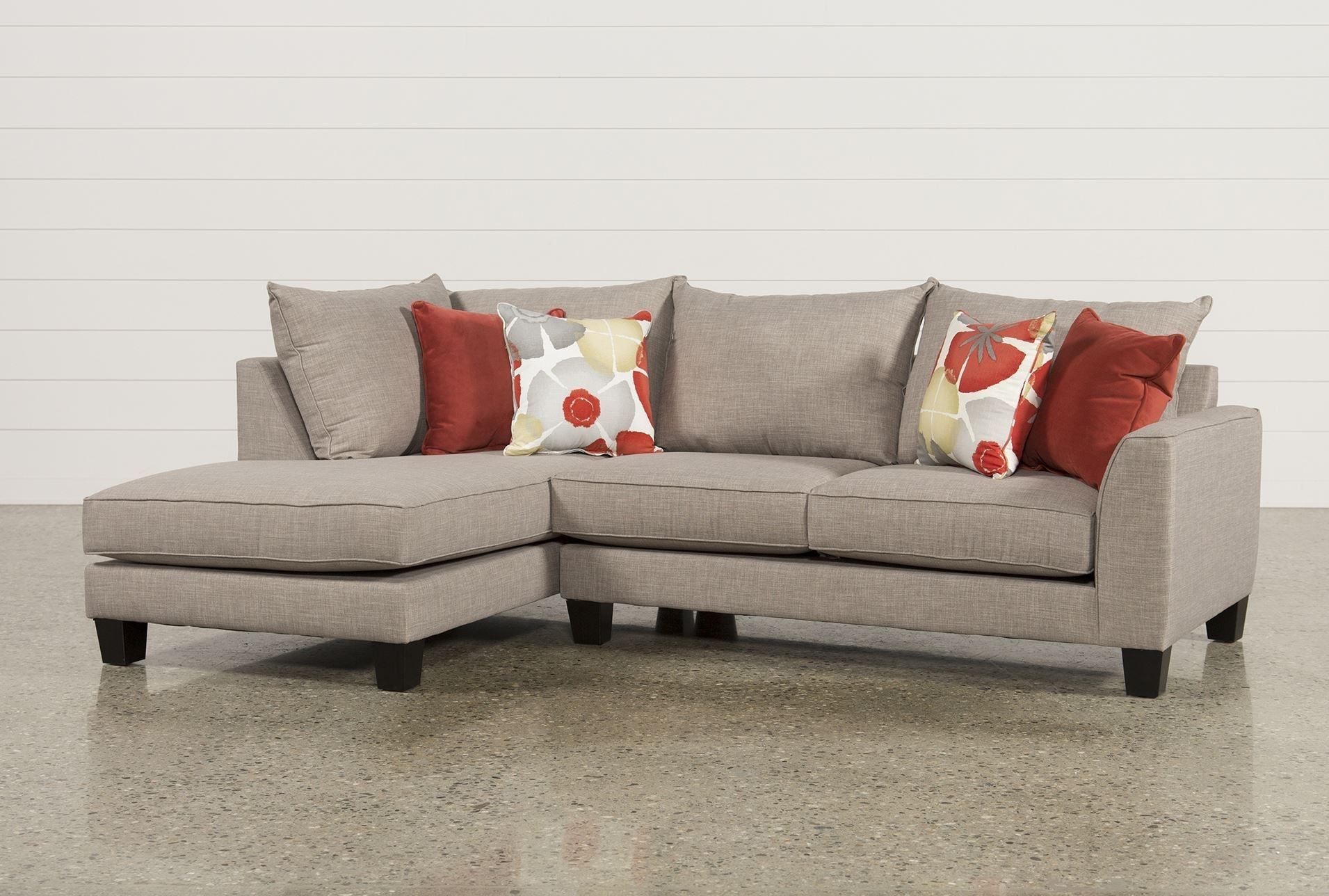 Bunch Ideas Of 2 Piece Chaise Sectional With Additional Kira 2 Piece Inside Delano 2 Piece Sectionals With Laf Oversized Chaise (Image 4 of 25)