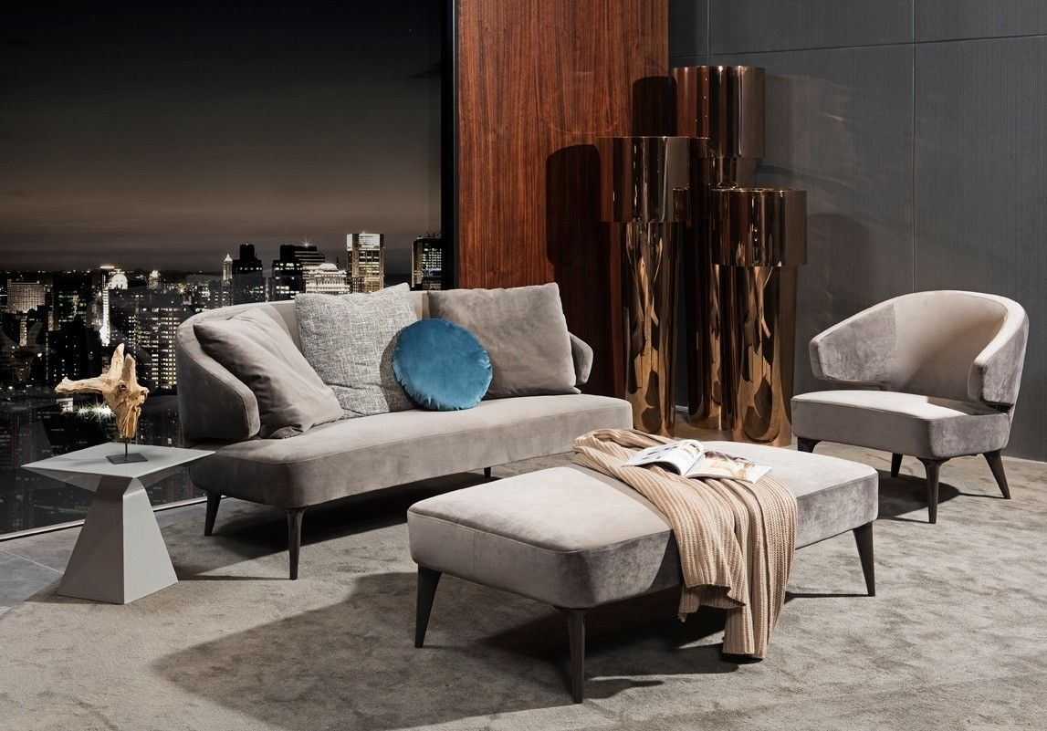 Burton Latimer 4 Piece Sofa Set | Products | Pinterest | Living Room For Burton Leather 3 Piece Sectionals (Image 2 of 25)
